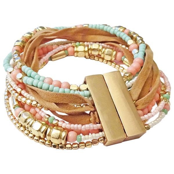 Pipol´s Bazaar Ibiza Armband