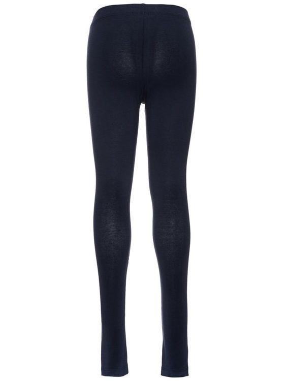 Name it Basic Marinblå Leggings