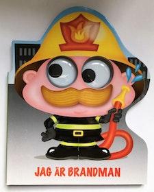 Jag Är Brandman - Pekbok