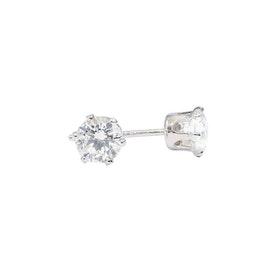 Pipol´s Bazaar Guida Örhänge - Silver