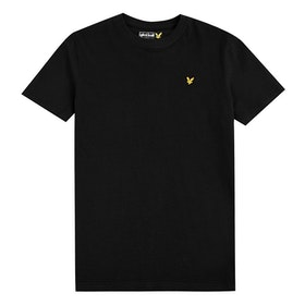 Lyle & Scott Classic T-shirt Svart