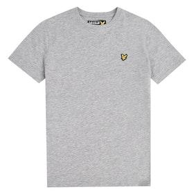 Lyle & Scott Classic T-shirt Gråmelange