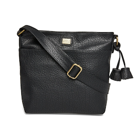 Pipol´s Bazaar Stile All Cross Small Bag Svart