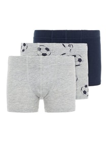 Name it Mini 3-Pack Boxershorts