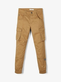 Name it Kids Cargobyxa Regular Fit