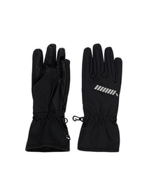 Name it Alfa Softshell Fingervantar