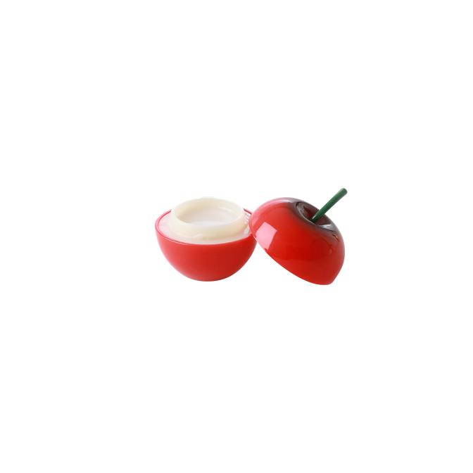 Söta små läppbalsam från Rice som passar både till barn och vuxna. Finns i tre olika figurer ananas, körsbär eller sjöjungfrus fena. De har testats enligt EU-lagstiftningen - EN71 del 1,2 och 3 ... Så