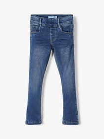 Name it Mini Mjuka Jeansleggings