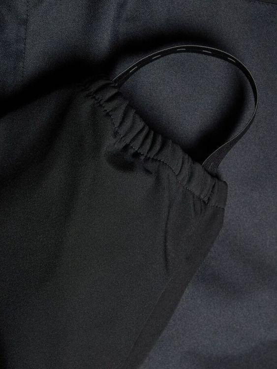 Bästa Softshell-byxan kommer från Name it och med sin enastående funktionalitet och andningskapacitet har den hållt många barn varma och torra genom åren. Byxorna är förstärkta på knäna och rumpan, ju