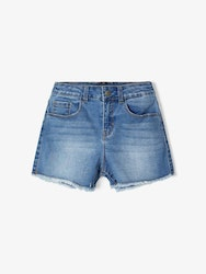 """Name it Kids """"Mom"""" Jeansshorts"""