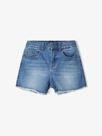 "Name it Kids ""Mom"" Jeansshorts"