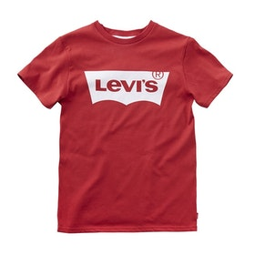 Levi´s LogoT-shirt Röd