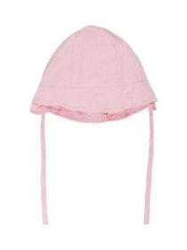Name it Baby Solhatt Med 50+ UV-Skydd Rosa