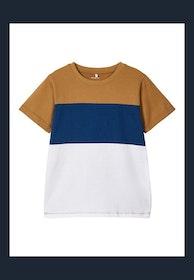 Name it Kids T-shirt i Ekologisk Bomull