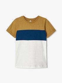 Name it Mini T-shirt i Ekologisk Bomull