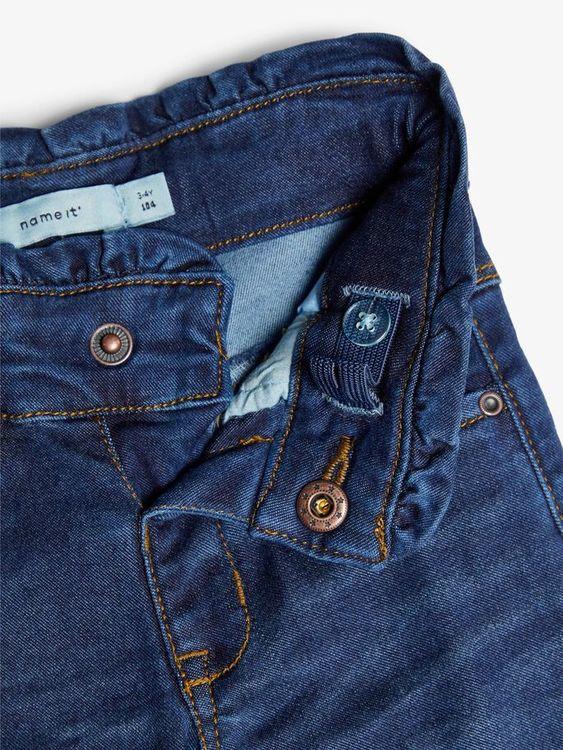 Name it Baby Supermjuka Jeans Skinny Fit
