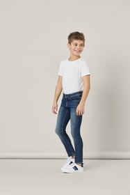 Name it Kids Tarty Jeans X-Slim - Better Denim