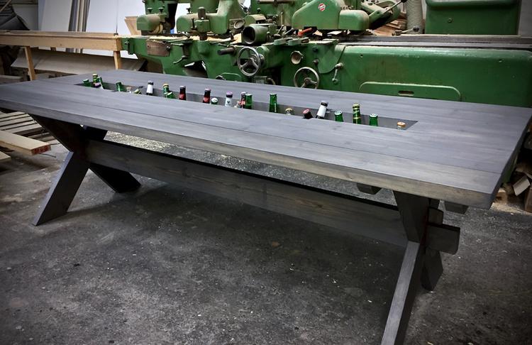 Midsommarbordet Modell M16