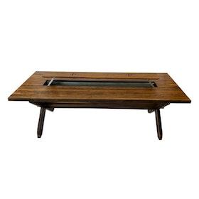 Matbord i Valnöt