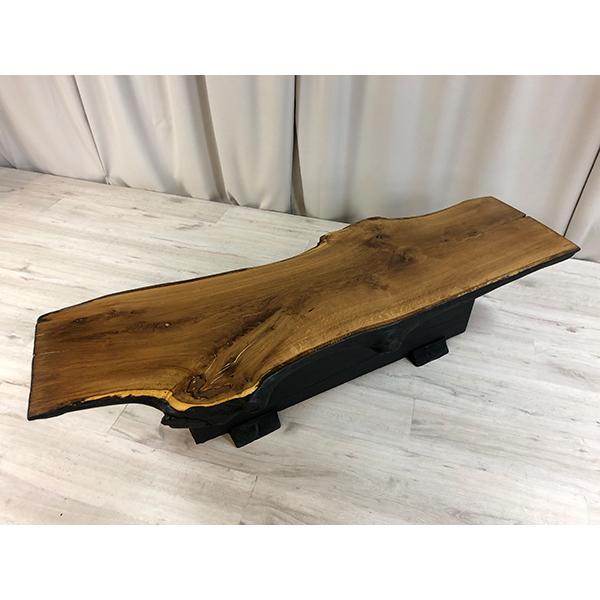 Tv-bänk eller Soffbord tillverkat ek från Visingsö