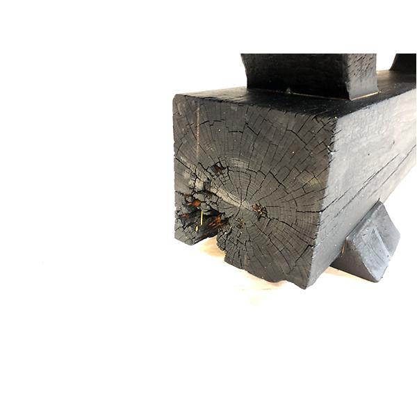 Soffbord tillverkat ek från Visingsö