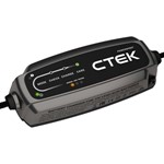 BATTERILADDARE CTEK POWERSPORT