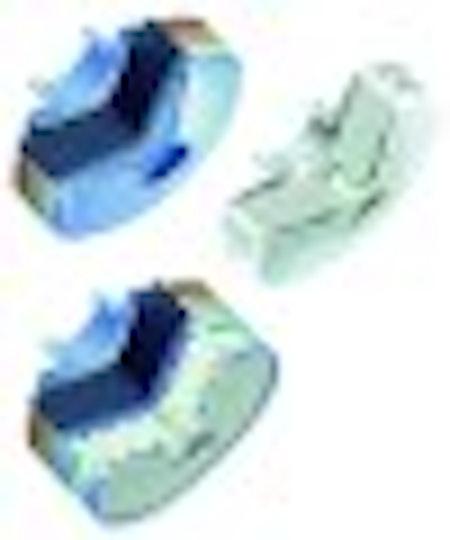Kombifilter A1 B2 E2 K1 CO NO Hg P3