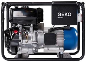 ELVERK GEKO 6400 ED-A/HHBA