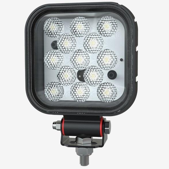 ARBETSLJUS 19,5W LED POLYMAX