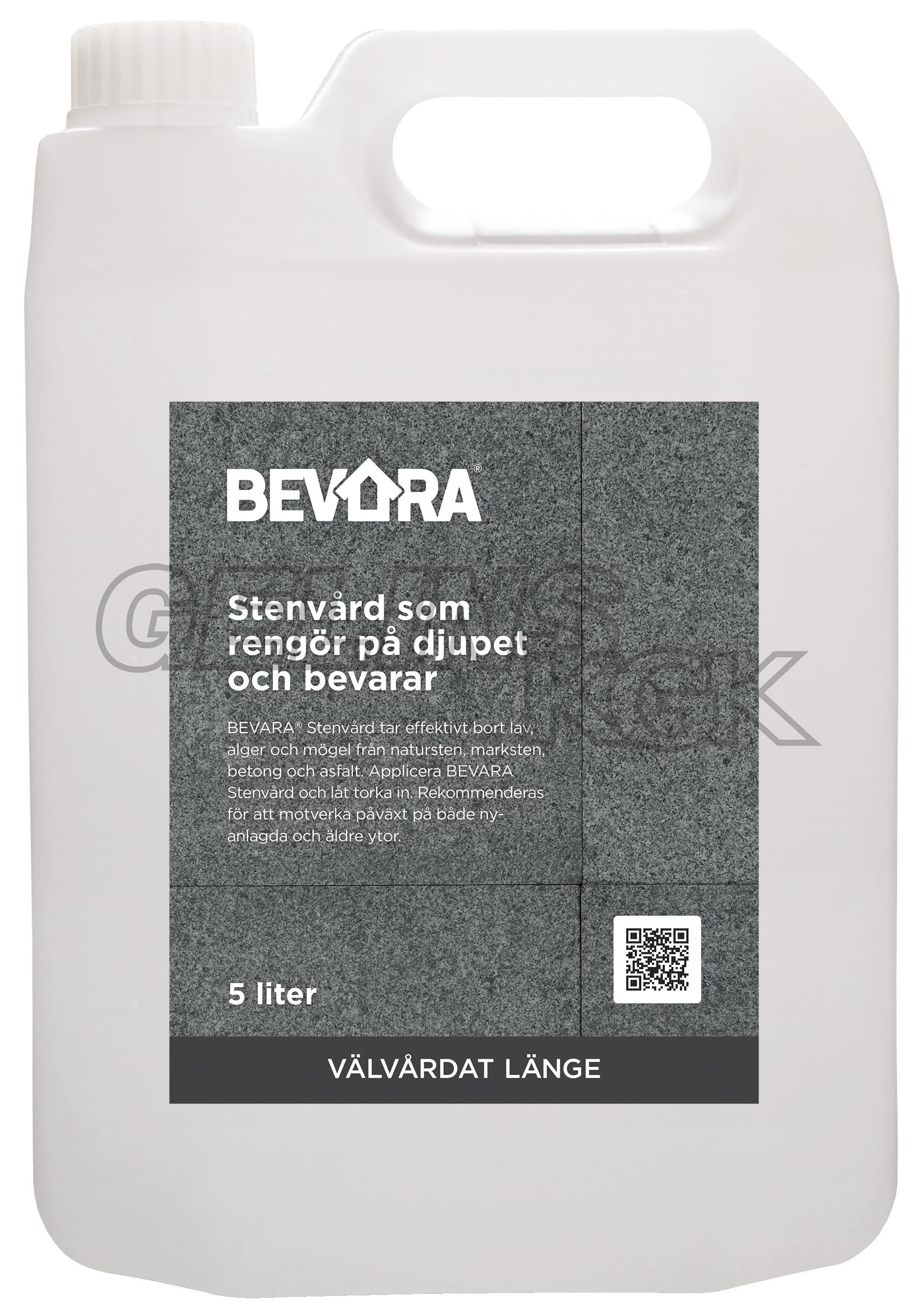 BEVARA STENVÅRD 5L