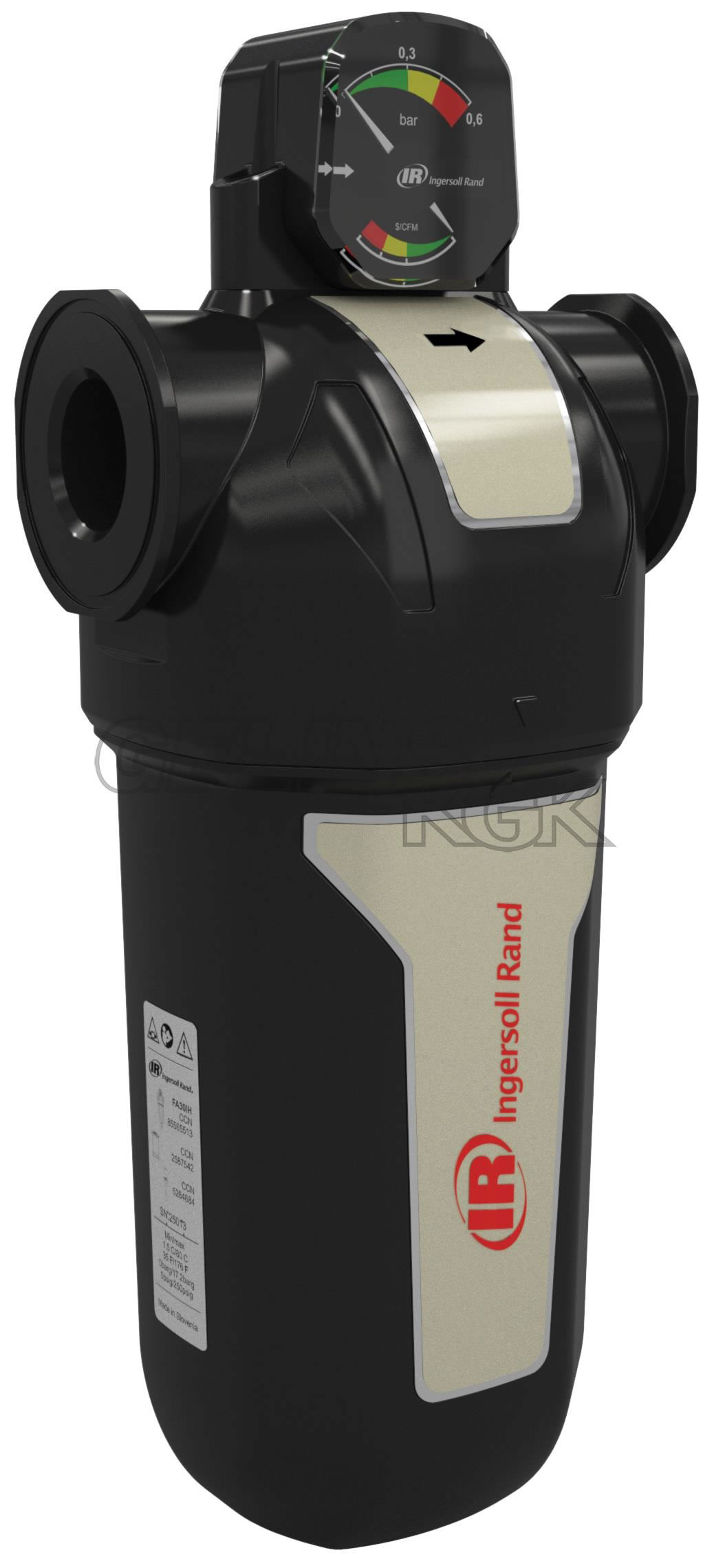 LEDNINGSFILTER FA230IG