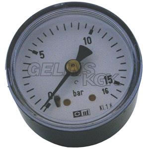 "MANOMETER 40 MM 1/8"" BAK"