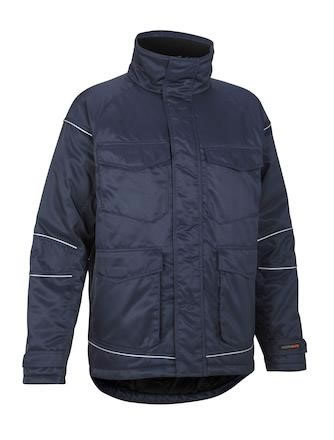 Service Padded Jacket