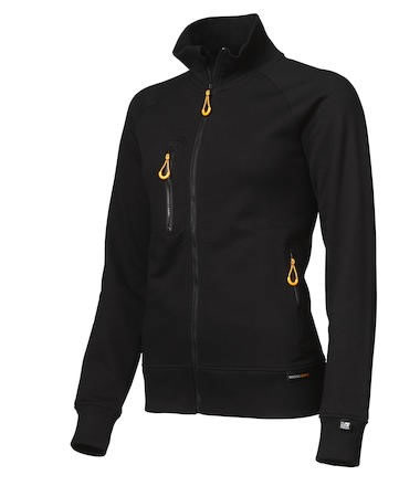 Fullzip Sweatshirt Ladies