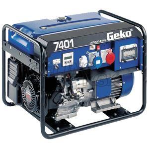 ELVERK GEKO 7401 ED-AA/HEBA