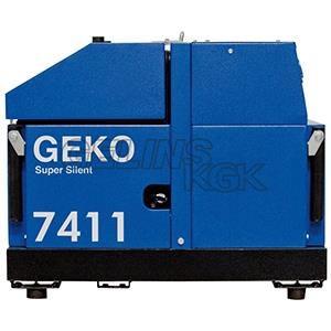 ELVERK GEKO 7411 ED-AA/HEBA SS