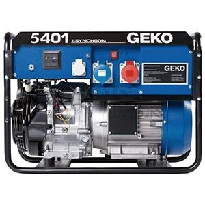 ELVERK GEKO 5401 ED-AA/HEBA