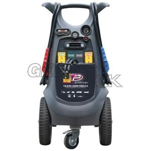 BOOSTER ATTACK 7780 12/24 VOLT