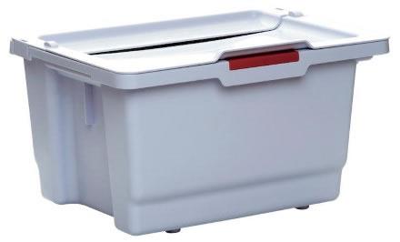 Moppbox m lock Paket Vileda städvagn m färgkodning