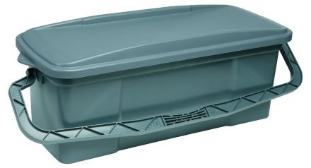 Moppbox Vikan för moppar 40cm