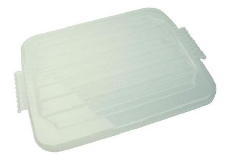 Lock för plastback till Palett Metodvagn 15L