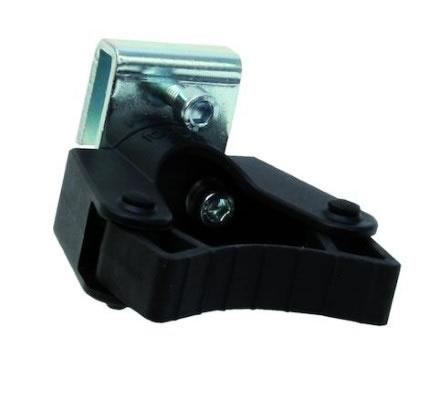 Redskapshållare Toolflex liten U-plåt/plast