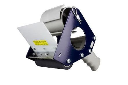 Handtejphållare med handtag För packtejp 100mmx66m