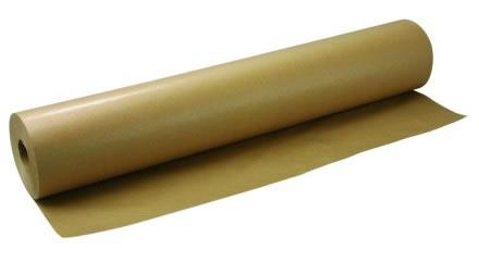 Kraftpapper MG 80g 8kg/rle 75cm/133m