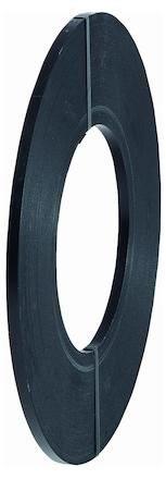 Stålband 19kg/ring Enkelspolad lackad