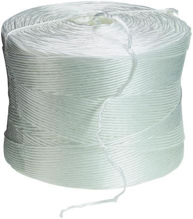 Polypropylengarn 1/450  2,5kg/rulle