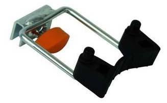 Redskapshållare Toolflex metall med U-plåt