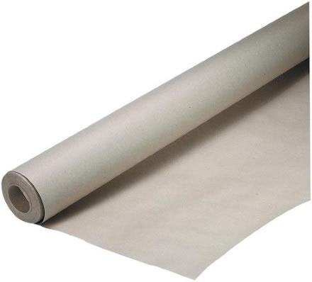 Golvskyddspapp 140cm x26m 125 g/m2  4,5 kg/rle