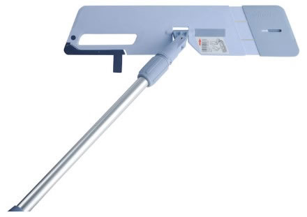 Stativ Swep Duo Plus Mopplatta 50cm