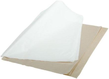 Silkespapper 18g/m2 6,4kg/fp ca 950 ark